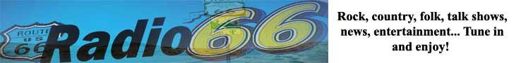 Classic 66 Radio Show